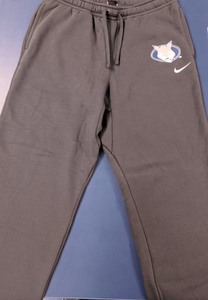 Sweatpants - Nike Wolf - Dark Gray