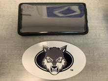 Sticker - Wolf Head