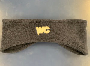 Winter Headband - WC - Navy