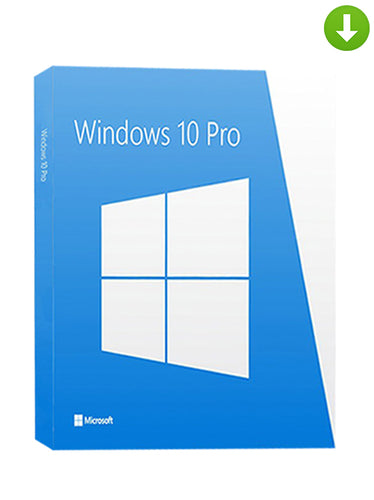 Windows Professional 10 DVD