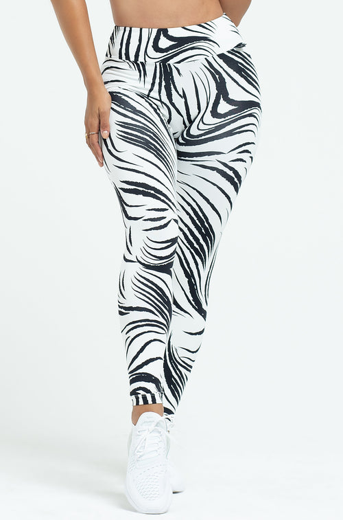 Untamed Legging