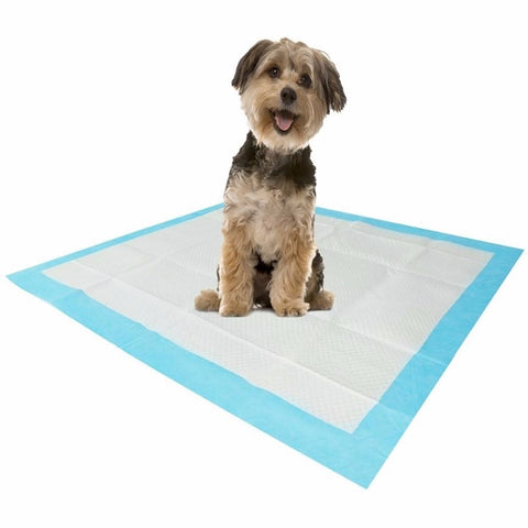 Dog Training Pads - Super-absorbent - 23.6