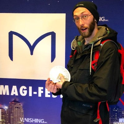 Magic Conventions: MagiFest 2018