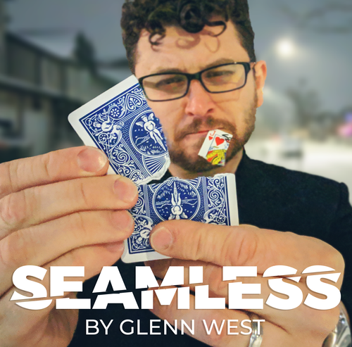 Image result for Seamless by Glenn West