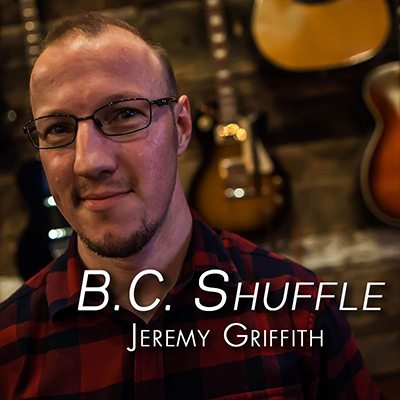 B.C. Shuffle by Jeremy Griffith