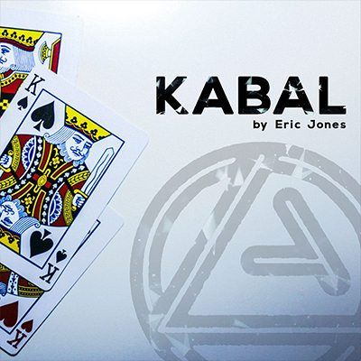 Kabal by Eric Jones