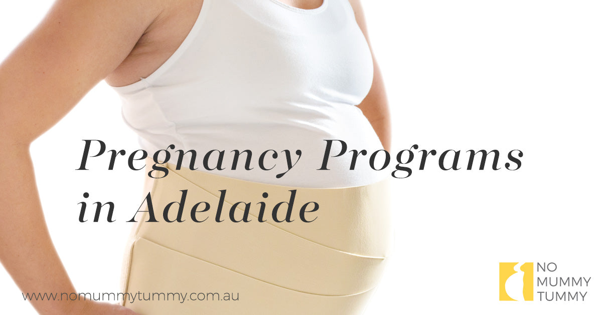 Pregnancy Programs in Adelaide