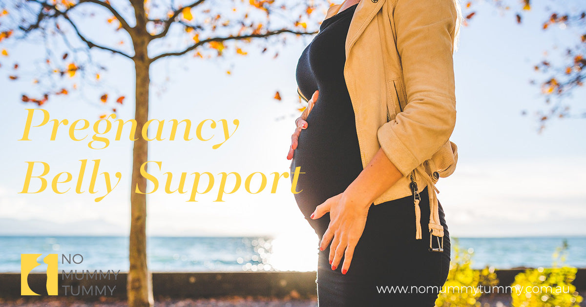Pregnancy Belly Support