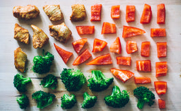 Importance of Nutrition For Healing Connective Tissue