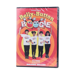 Belly Boogie DVD