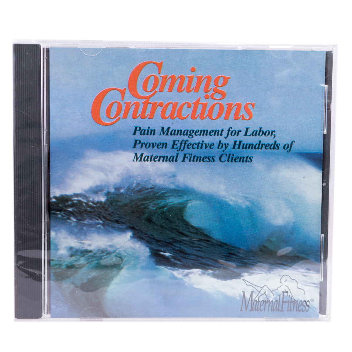 Coming Contractions CD