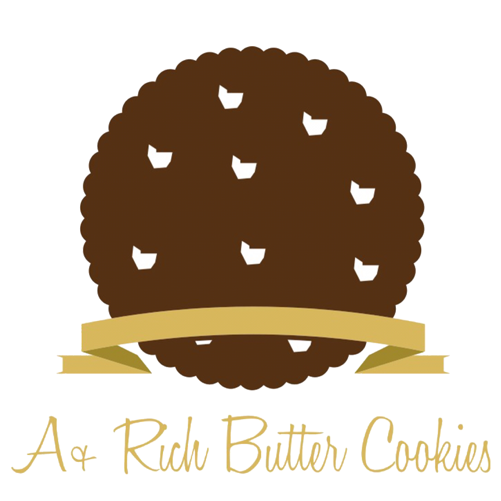 Rich Butter Cookies