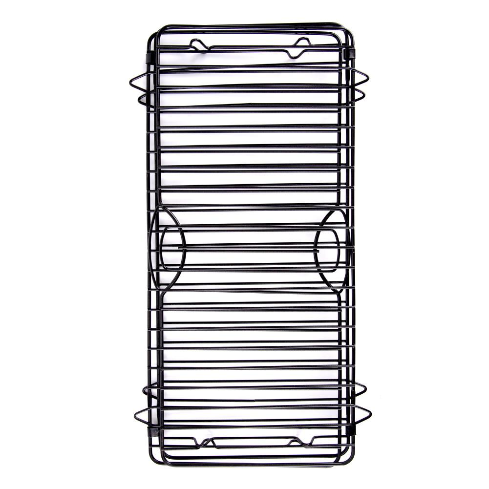 Fantastic Baking Pan With Wire Rack Ensign - Wiring Diagram Ideas ...