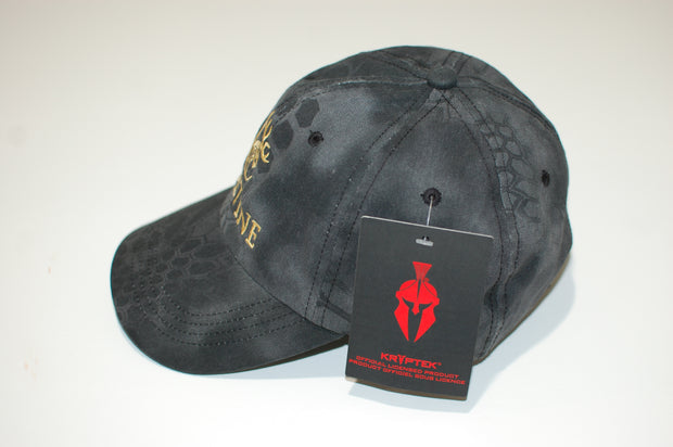 Kryptek Hat - Bent Brim