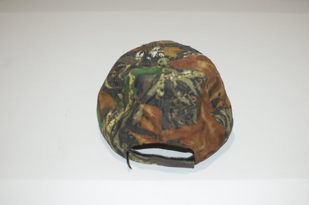 Mossy Oak Hat - Bent Brim