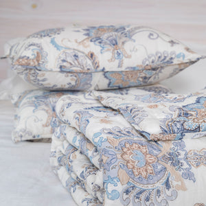 Palm Beach Cotton Pillowcases