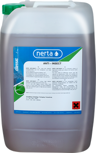 Nerta Anti Insect - 5L