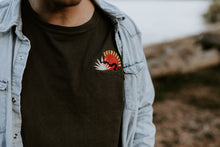 Mezcal Embroidered Tee
