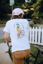 Ride the Ozarks Remix Tee
