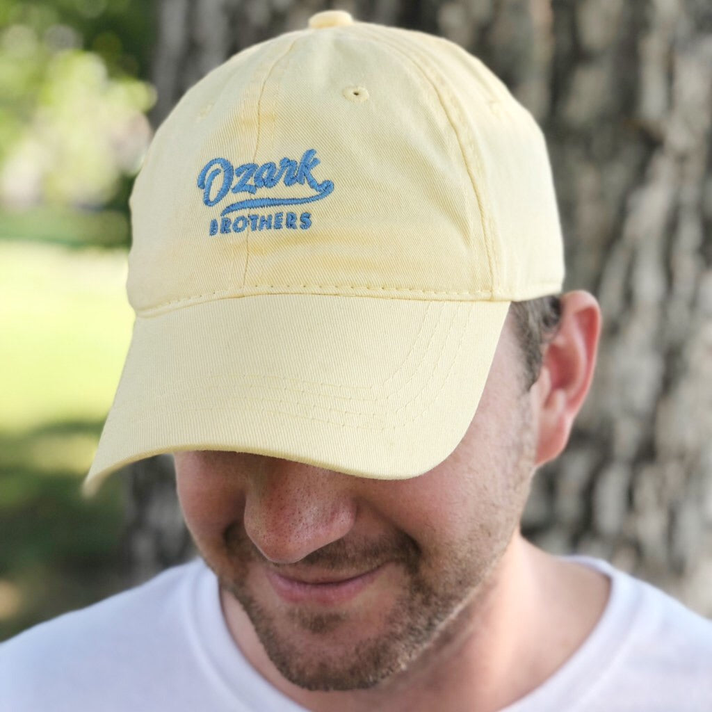 The Ozarker II Hat
