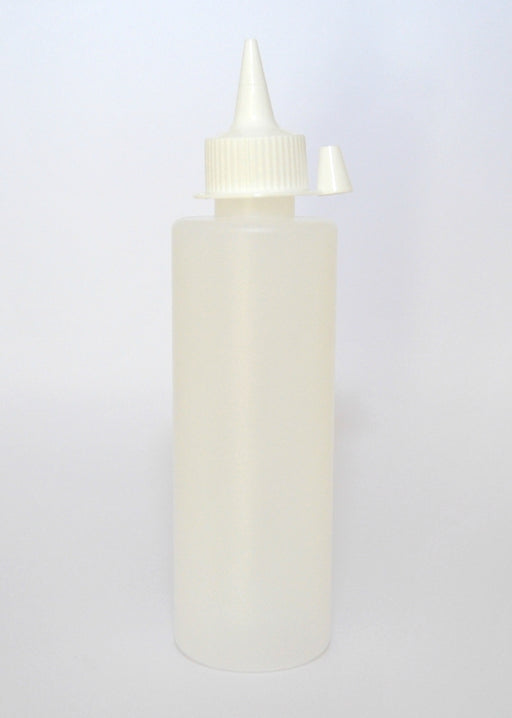 200ml PET Plastic Nozzle Bottle for FCO