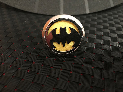Batman Stainless Steel Vent Diffusers