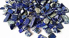 Lapis Lazuli Rollerball Chips