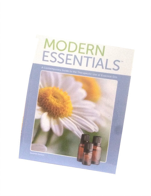 Modern Essentials Book NEW 9th Edition
