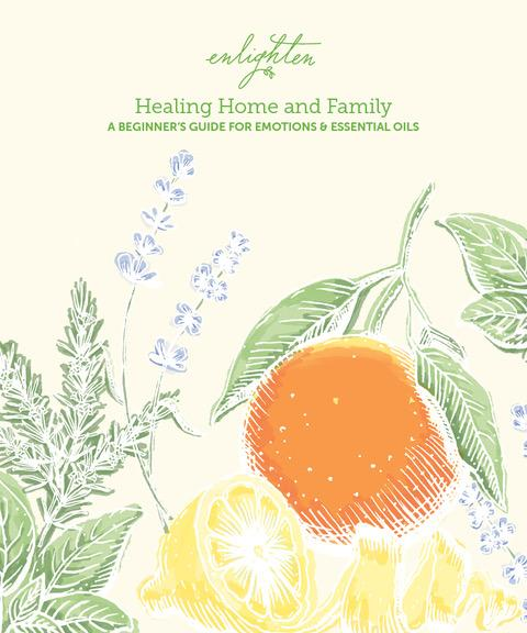 Healing Home & Family Booklet