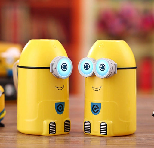 Minion USB Car Diffuser/Humidifier