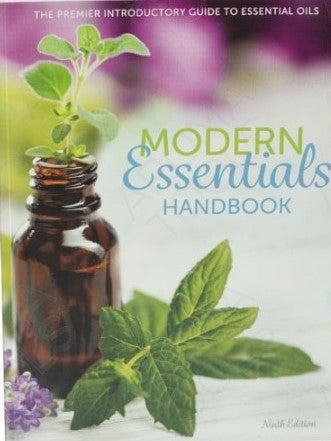 Modern Essentials Hand Book