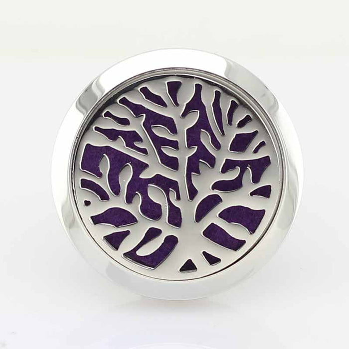 Tree of Life Car Vent Diffusers