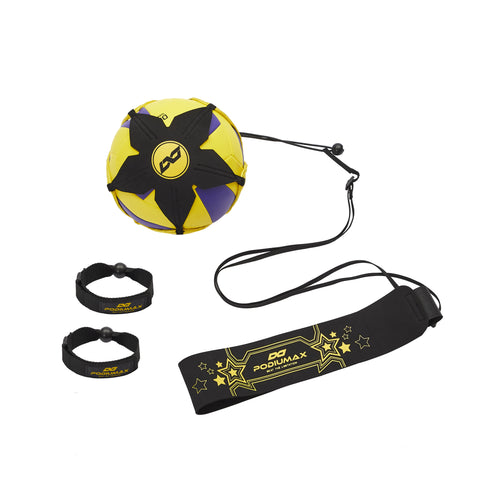 PodiuMax Solo Volleyball Training Equipment Aid