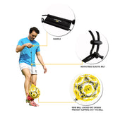 Handle Solo Soccer Kick Trainer
