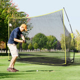 PodiuMax 10x7ft Golf Hitting Net