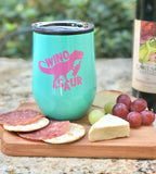 Winosaur 12oz Tumbler (Best Seller)