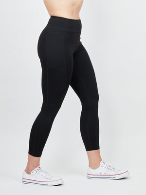 Kennedy Legging - Onyx