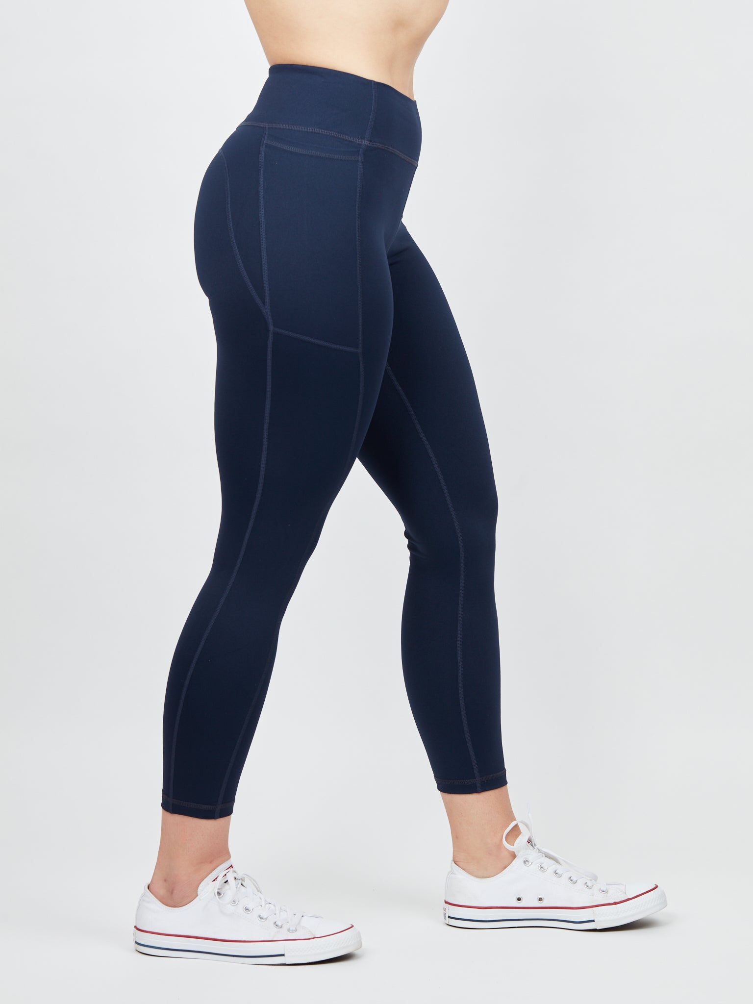 Kennedy Legging - Midnight