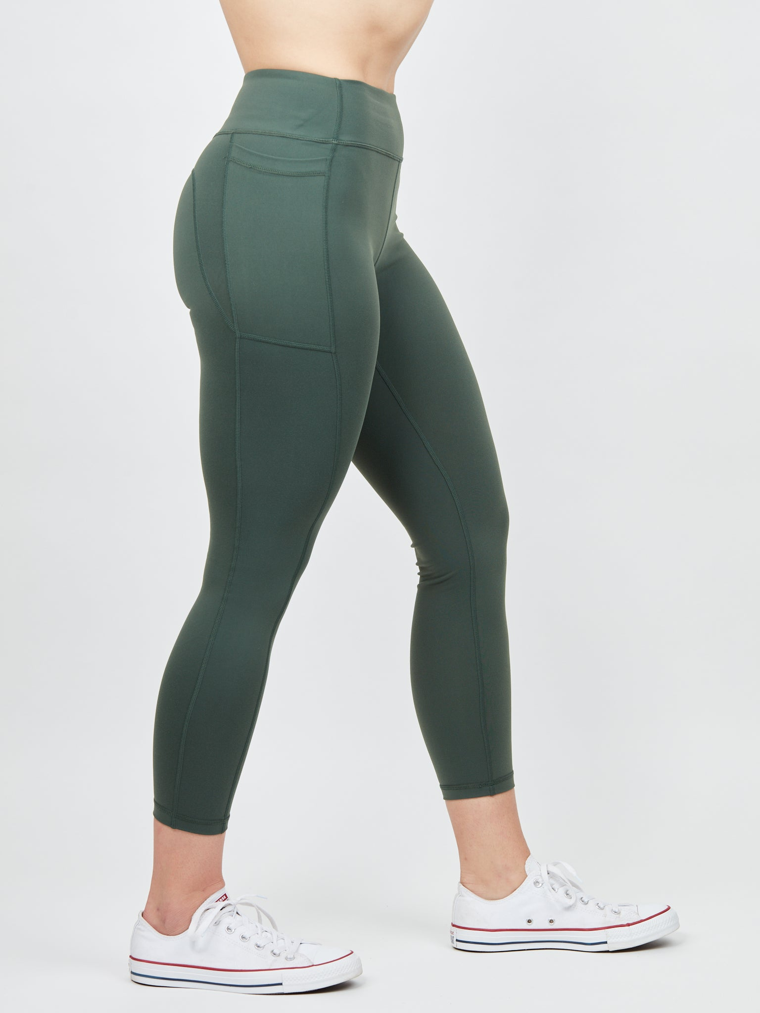 Kennedy Legging - Juniper