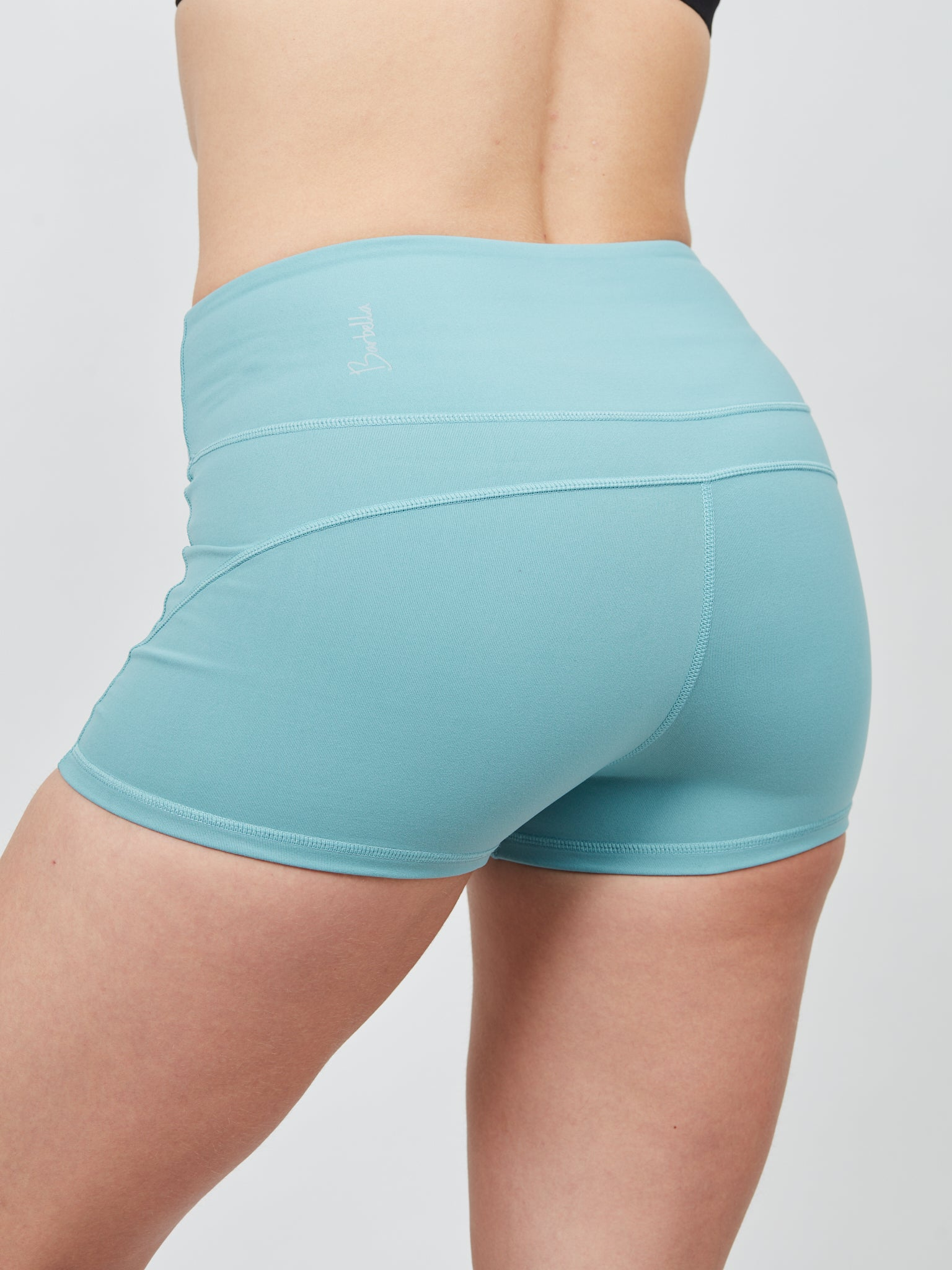 Eva Shorts - Aquamarine