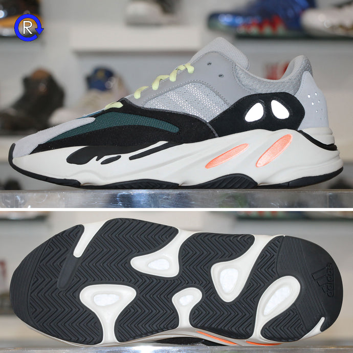 'Wave Runner' Yeezy Boost 700 (2017)