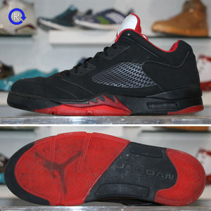 'Alternate 90' Air Jordan 5 Low (2016) | Size 13 Condition: 8.5/10.