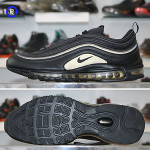 'Black/3M' Nike Air Max 97 | Size 11.5 Condition: 9/10.