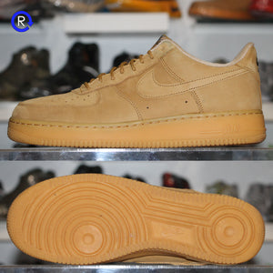 'Flax' Air Force 1 Low (2017) | Size 11 Condition: 9/10.
