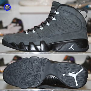 'Anthracite' Air Jordan 9 (2015) | Size 9.5 Brand new, deadstock.