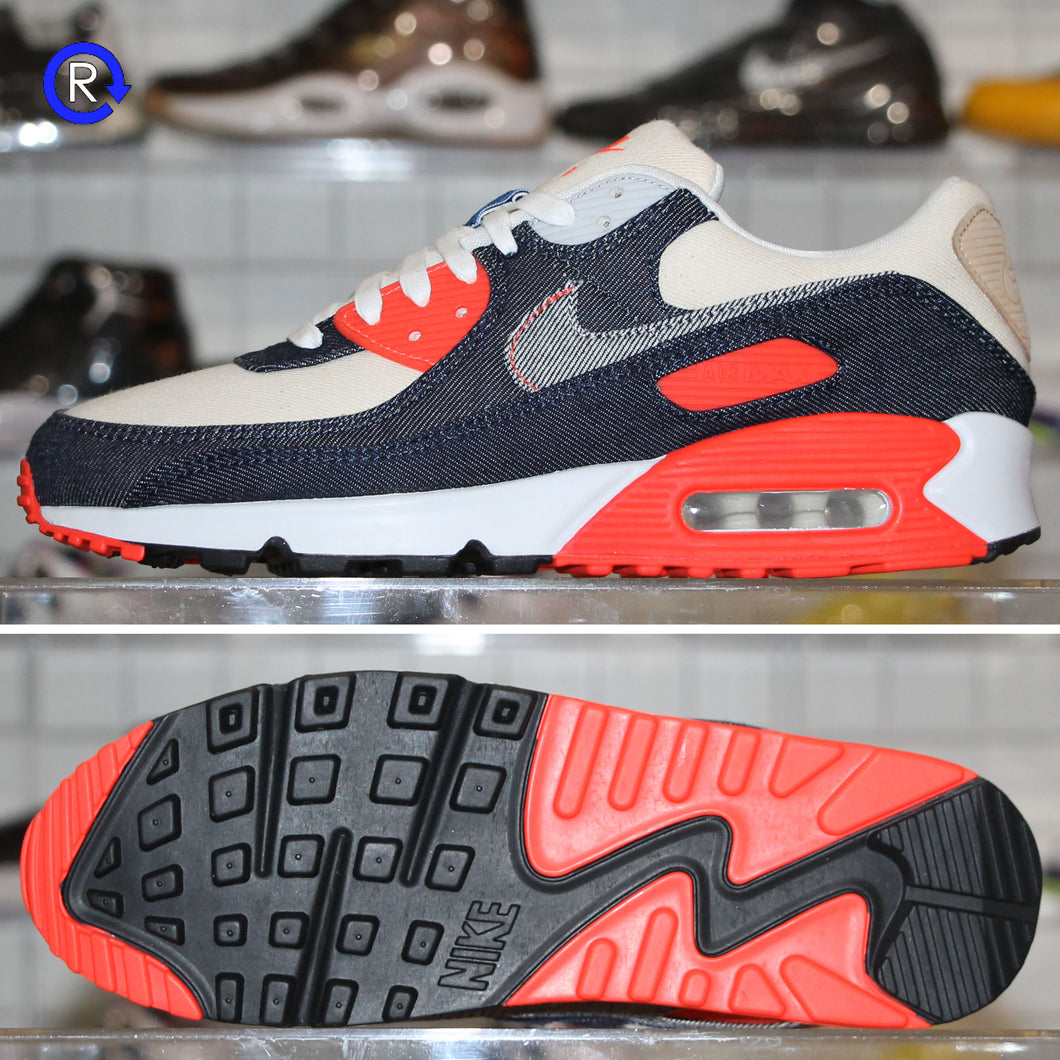 'Denham' Nike Air Max 90 (2020) | Size 10 Brand new, deadstock.