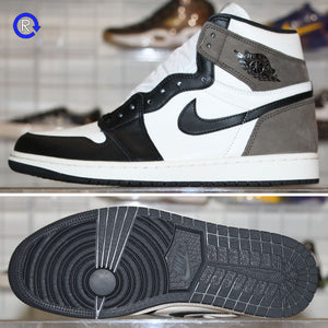 'Dark Mocha' Air Jordan 1 High OG (2020) | Size 9 Brand new, deadstock.