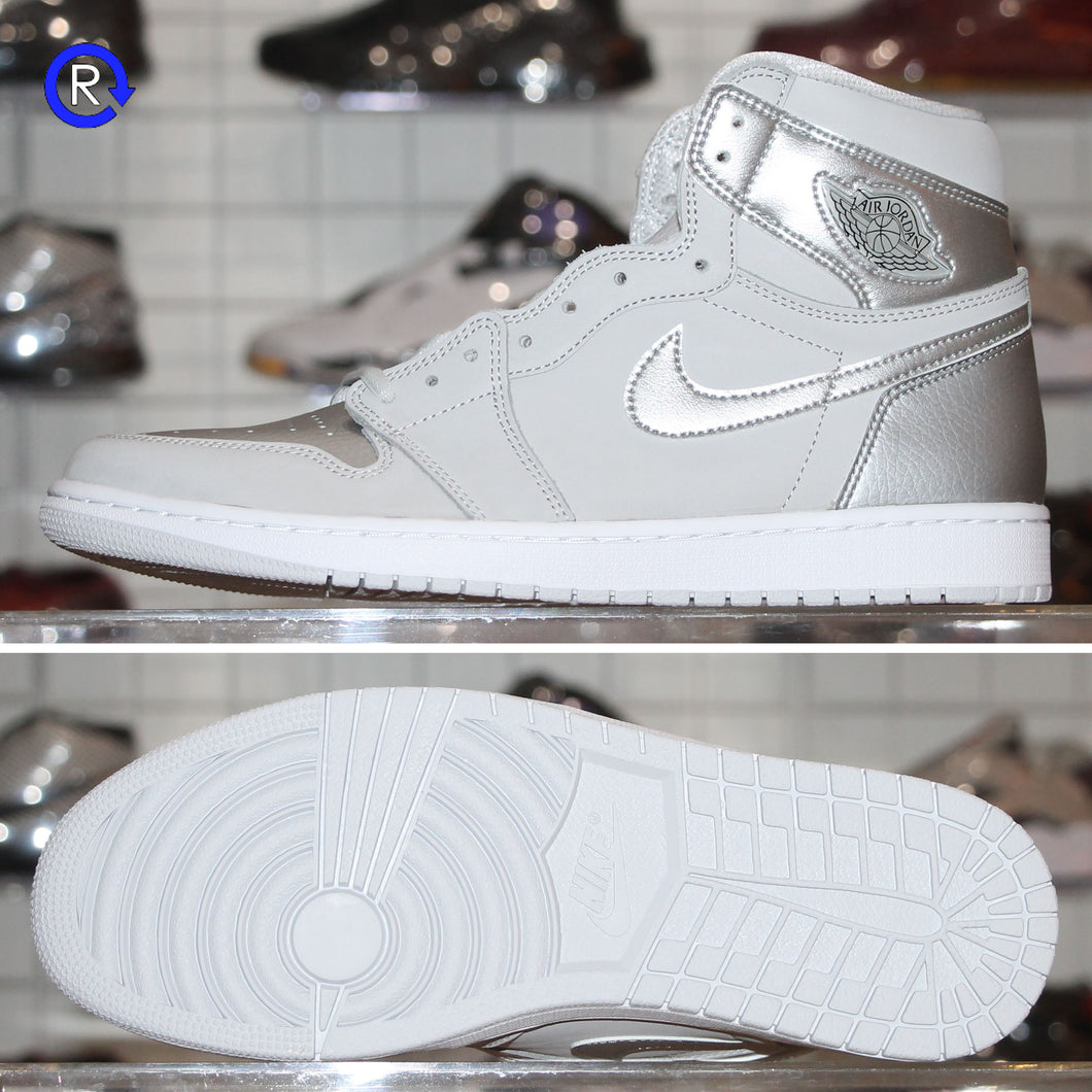 'Neutral Grey' Air Jordan 1 High CO Japan (2020) | Size 11 Brand new, deadstock.