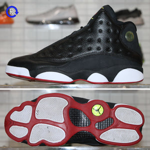 'Playoff' Air Jordan 13 (2011) | Size 12 Condition: 10/10.