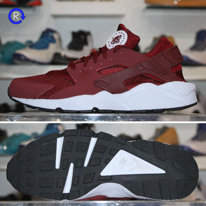 'Team Red' Nike Air Huarache | Size 12 Condition: 9.5/10.